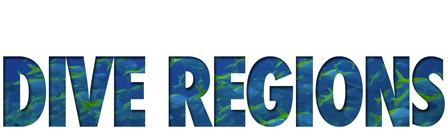 dive regions